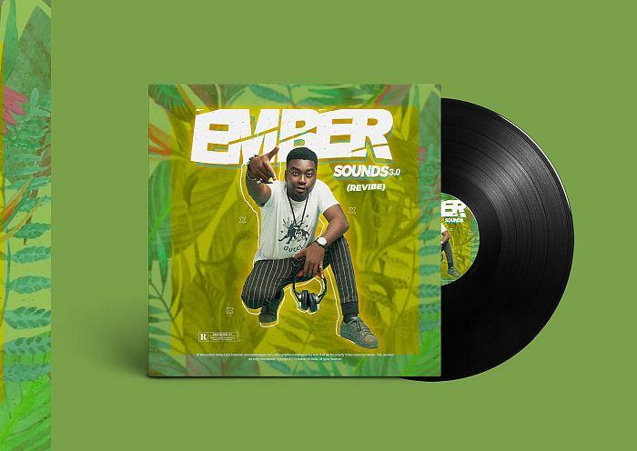 [Mixtape] DJ A-Tech – Ember Sounds 3.0 (Revibe) | Mp3 Dj-a-t10