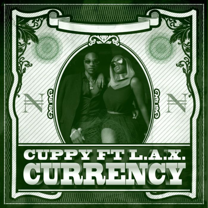 [Download Music] DJ Cuppy Ft. L.A.X – Currency Dj-cup10