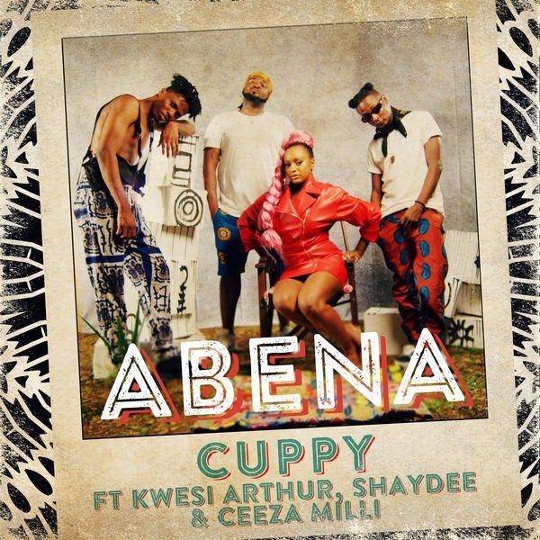 "DJ Cuppy – ""Abena"" Ft. Kwesi Arthur, Shaydee, Ceeza Milli | 9Jatechs Music Mp3  Dj-cup12"