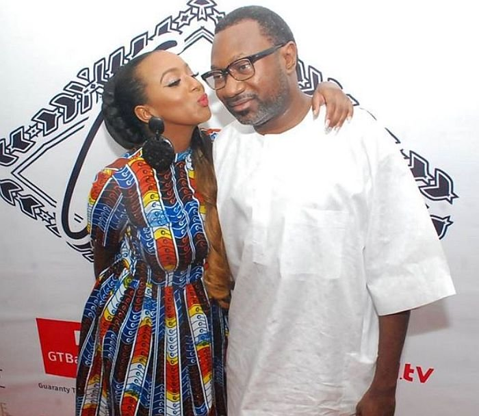 """I Once Wished Femi Otedola Wasn't My Father"" – DJ Cuppy Dj-cup24"