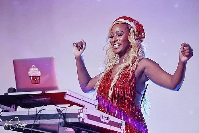 DJ Cuppy Shows Off New Skill She Learnt During Quarantine Dj-cup43