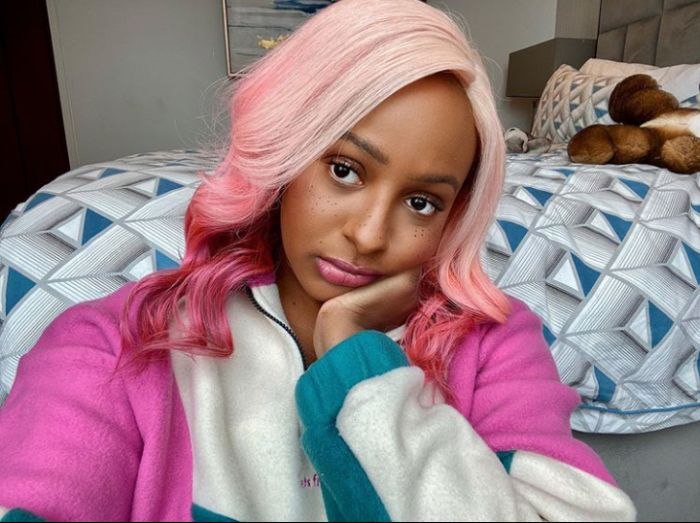 DJ Cuppy Went On A Date With Mysterious Man (You Won't Believe Where She Was Taken To) Dj-cup52
