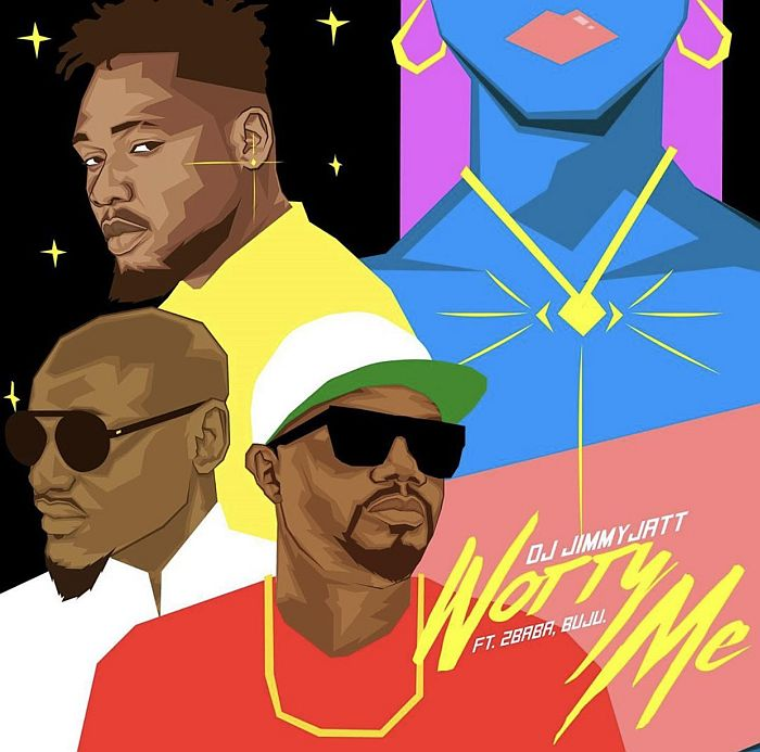 [Music] DJ Jimmy Jatt – Worry Me Ft. 2Baba & Buju | Download Mp3 Dj-jim14