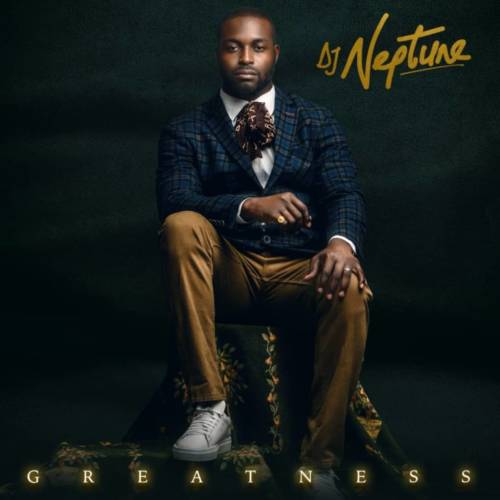 [Download Music] DJ Neptune Ft. Kizz Daniel – Wait Dj-nep10
