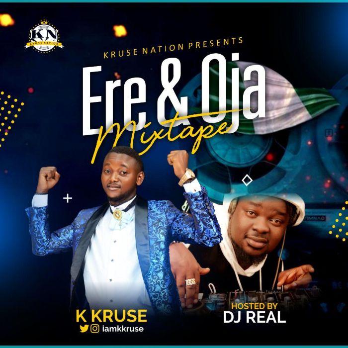 [Mixtape] DJ Real – Ere And Oja Mix | Download Mp3 Dj-rea12