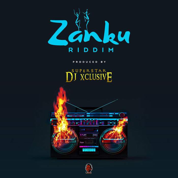 DJ Xclusive – Zanku Riddim | 9Jatechs Music and Video Dj-xcl10