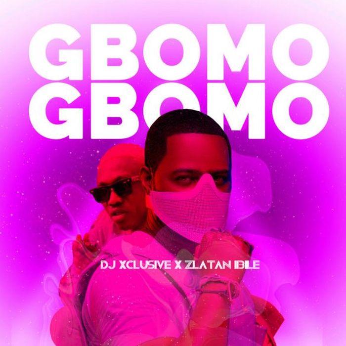 DJ Xclusive – 'Gbomo Gbomo' Ft. Zlatan | 9Jatechs Music Mp3  Dj-xcl13
