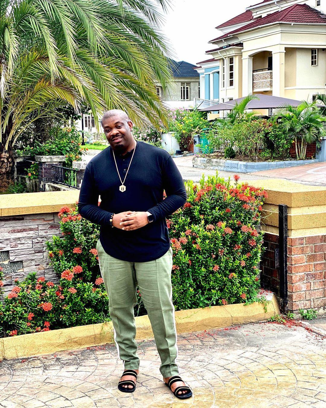 I Am Still Working On Getting Married – Don Jazzy Donjaz30