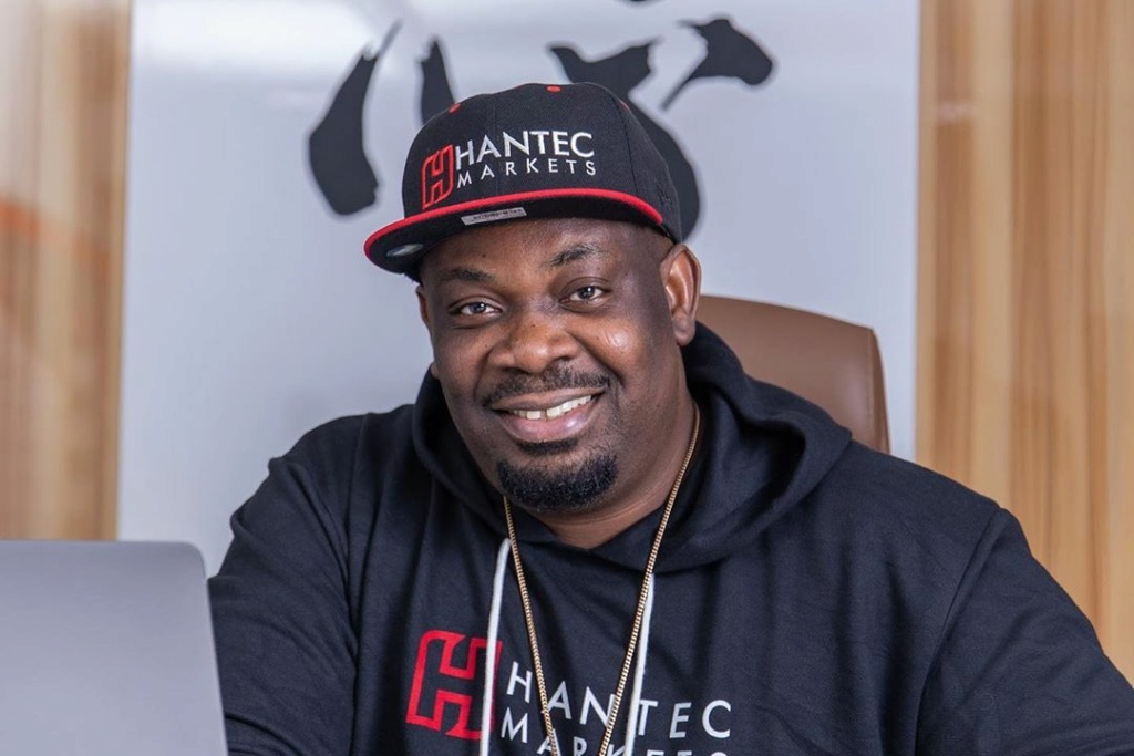 """""""My Health Stopped Me From Joining #EndSARS Protest"""" – Don Jazzy Donjaz42"""