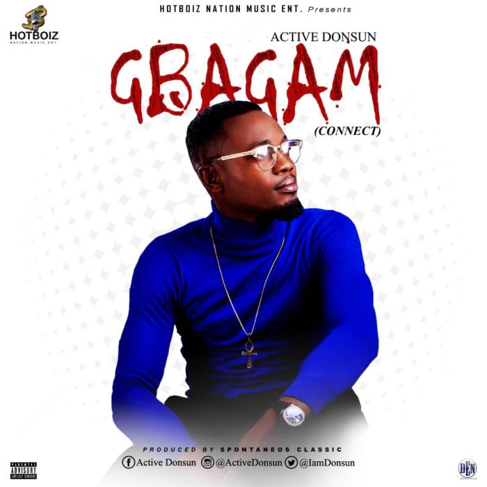 [Download Music] Donsun – Gbagam (Connect) Donsun10