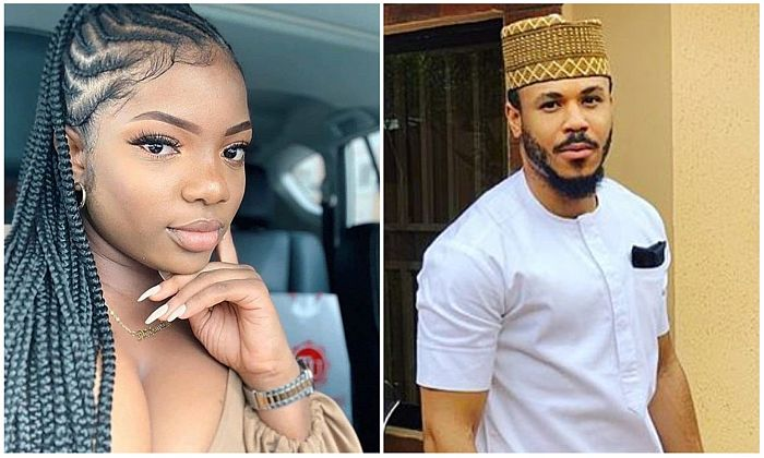2020 BBNaija : Dorathy Reveals How She Feels About Ozo Dorath25