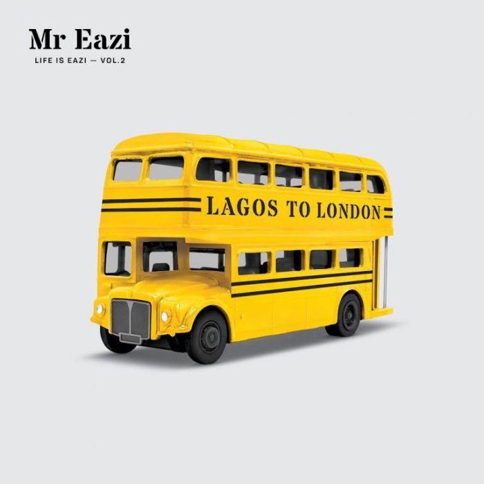 [Download Music] Mr Eazi Ft. 2Baba – Suffer Head Downlo20