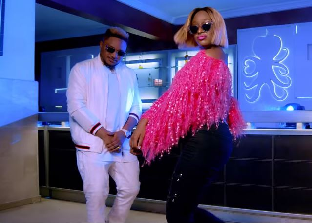 [Download Video] Masterkraft & Cuppy – Charged Up Downlo23
