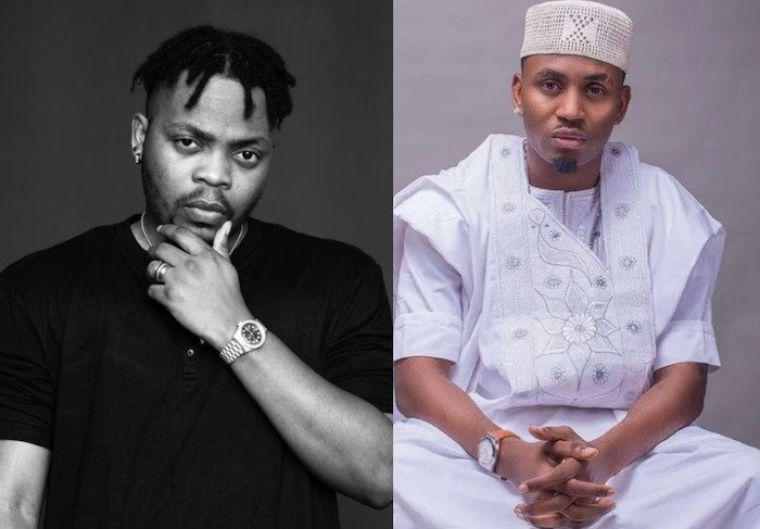 Olamide Shows Gratitude To Baddy Osha For His Support Downlo40