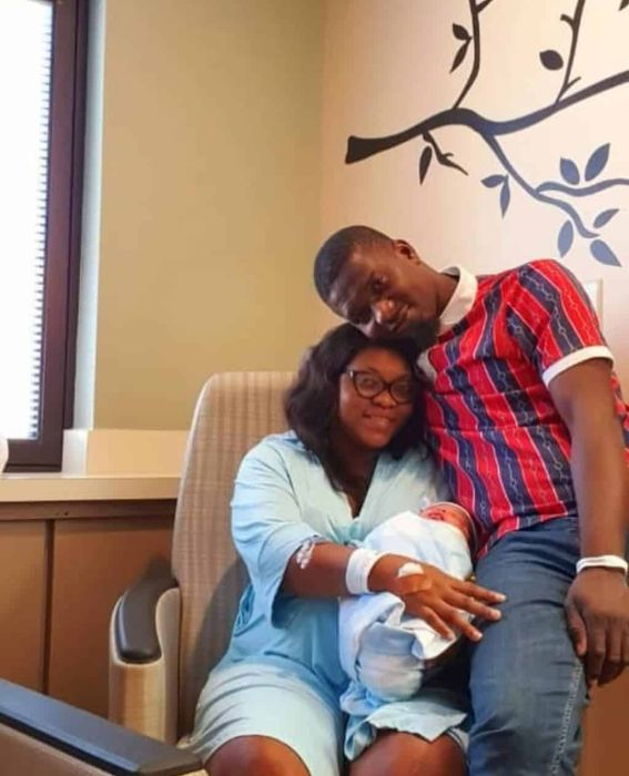 """""""I Suffered Over 3 Miscarriages In My 6 Years Of Marriage""""- Singer Doyinsola Reveals Doyins12"""