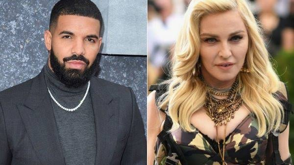Drake Breaks Madonna's Record For Most Us Top 10 Hits Drake11