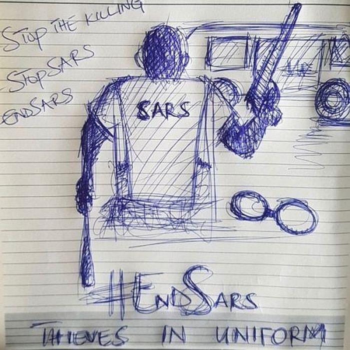 [Music] Dremo – Thieves In Uniform | Download Mp3 Dremo-42
