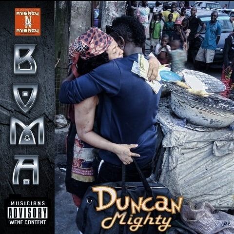[Music] Duncan Mighty – Boma | Download MP3 Duncan22