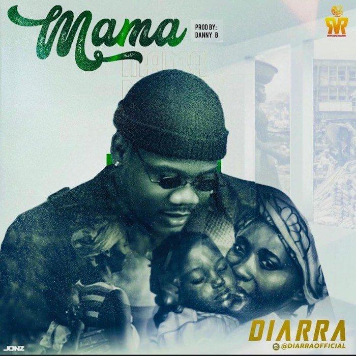 [Music & Video] Diarra – Mama | Mp3 + Mp4 E57b8410