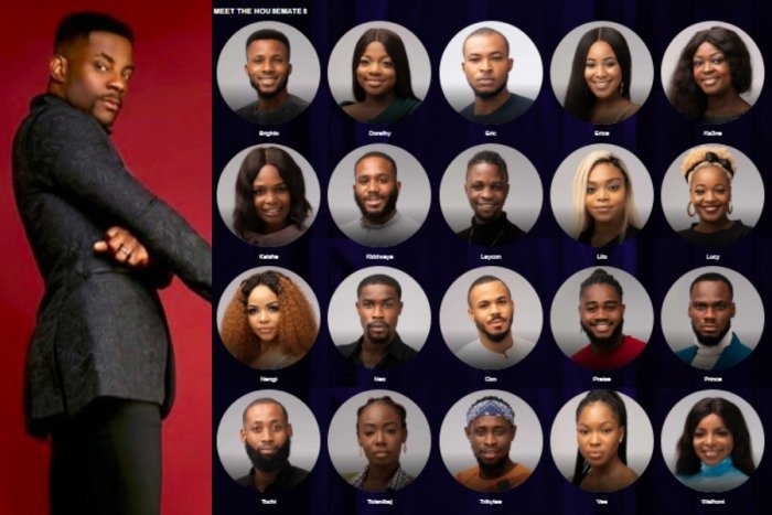 2020BBNaija: All Housemates To Be Put For Eviction This Week Except This Housemate (Read Details) Ebuka-18