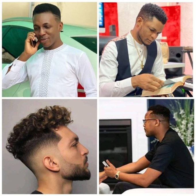 """""""you Won't Make Heaven With This Haircut"""" – Evangelist Edet Assures Gospel Musician Frank Edwards, Others Edet-110"""