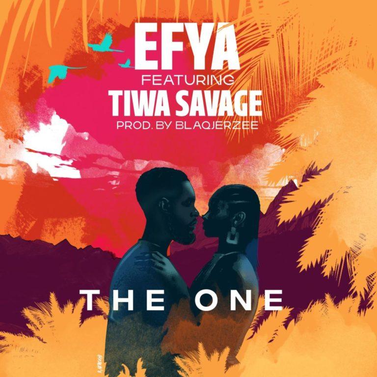 [Music] Efya – The one ft. Tiwa Savage | Mp3 Efya-t10