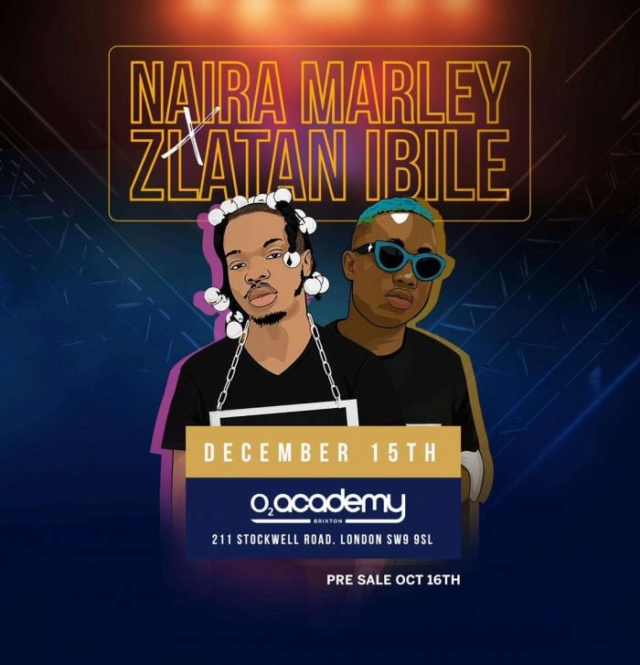 Naira Marley & Zlatan Set To Headline Their First Show At O2 In London Egbjy_10