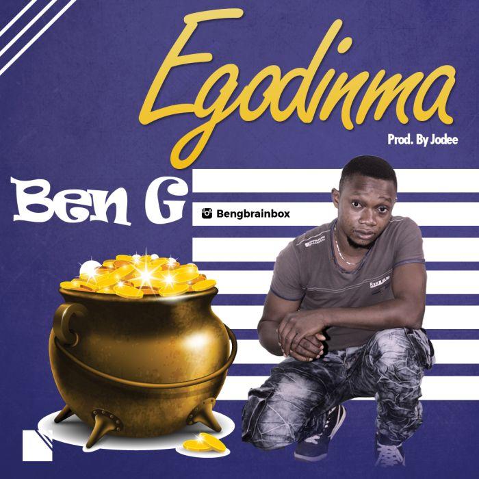 [Download Music] Ben G – Egodinma Ego-ar10