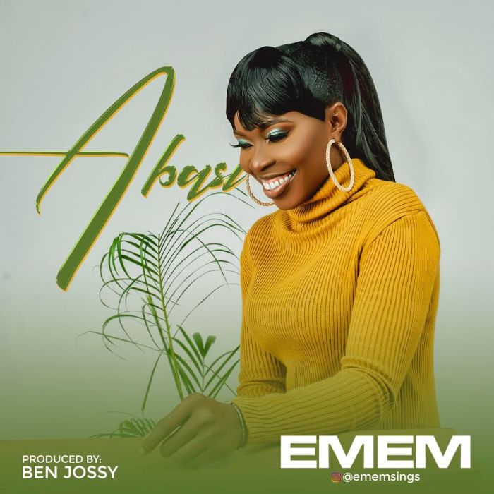 [Gospel Music] Emem – Abasi | DOWNLOAD MP3 Emem-a10