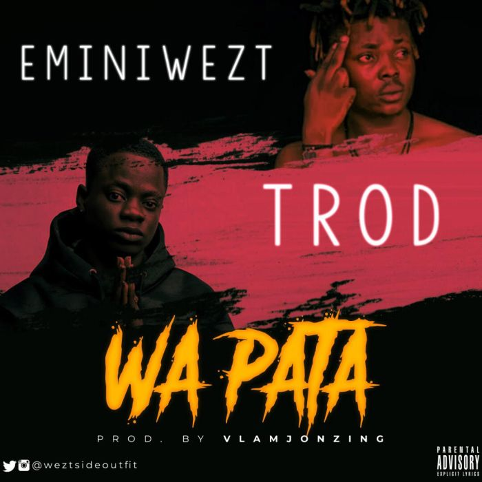 [Download Music] Eminiwezt Ft. Trod – Wa Pata Eminiw10