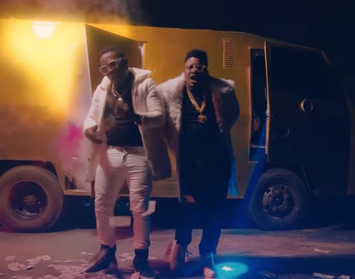 [Download Video] Ice K Ft. Dunca Mighty – Emmedately Emmeda12