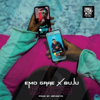 [Music] EMO Grae – 0903 ft. Buju Emo-gr10