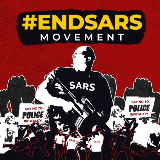 """""""How I Was Raped By SARS 2 Years Ago"""" – Young EndSARS Protester Endsar15"""