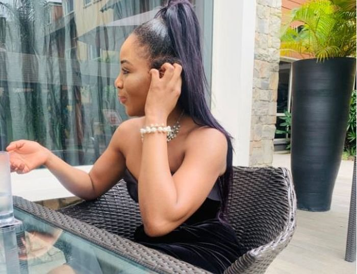 "2020 BBNaija: ""It Was A Sad Moment For Me"" – Erica Writes About Her Disqualification Erica-16"