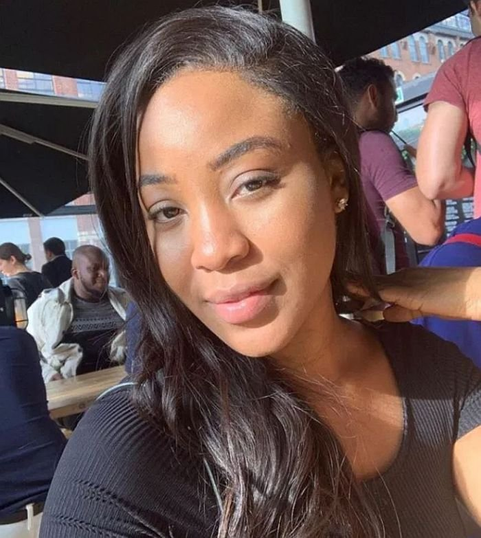 """""""May We Never Lose Hope For A Better Life"""" – BBNaija's Erica Prays Erica14"""