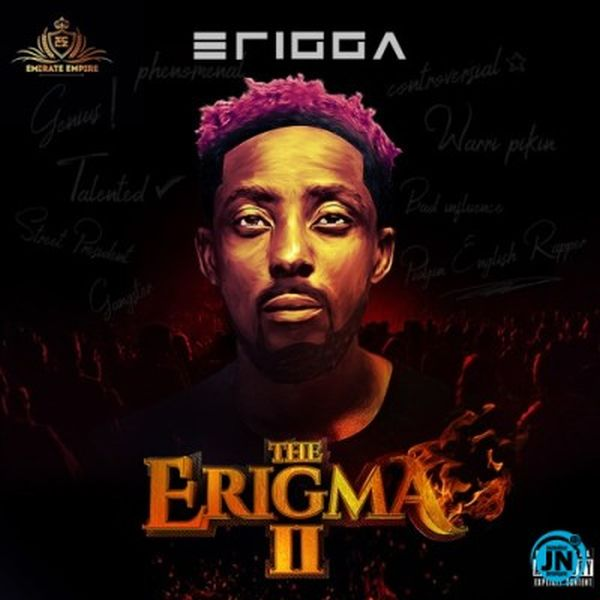 Topics tagged under erigga on 9jaloud Forums  Erigga17