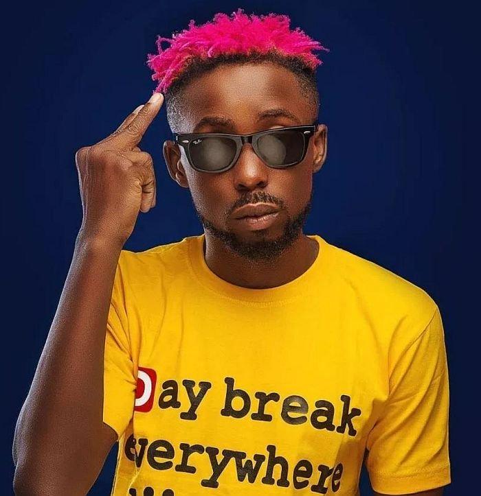 """""""Ashawo Makes More Money More Than Bankers In Nigeria"""" – Rapper Erigga Erigga20"""