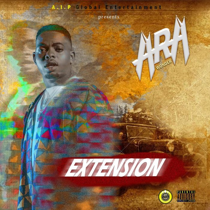 [Download Video] Extension – Ara (Wonder) Extens10