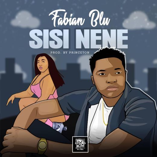 [Music & Video] Fabian Blu — Sisi Nene | Mp3 + Mp4 Fabian10
