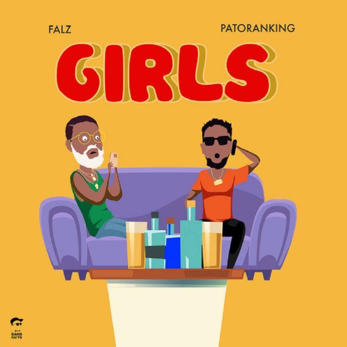 [Lyrics] Falz Ft. Patoranking – Girls Falz-f11