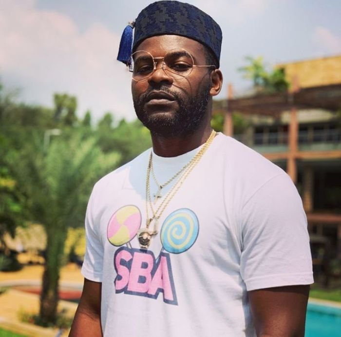 I Was Given False Information – Falz Says As He Turns Down FG's Youth Virtual Meeting On Police Brutality Falzz15