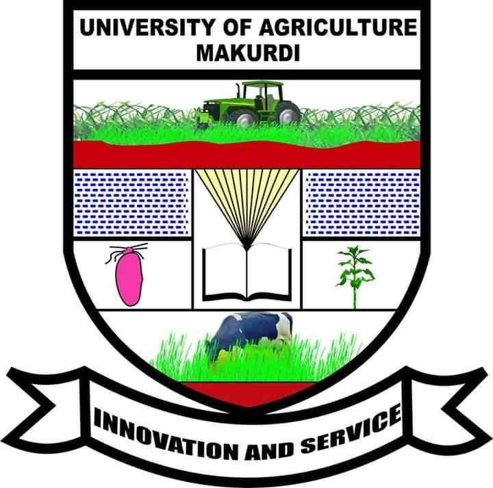 Federal University of Agriculture Makurdi (FUAM) Amended 1st Semester 2017/2018  Postgraduate Calendar  Fb_img21