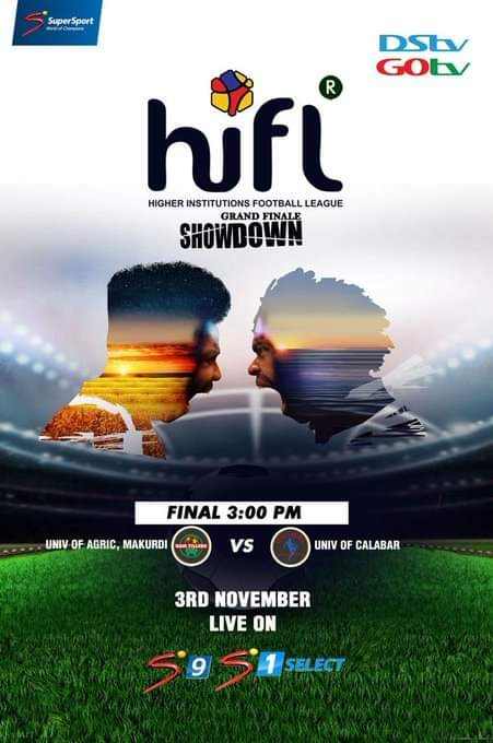 UAM Tillers of Federal University of Agriculture Makurdi(FUAM) Crowned Maiden Champions Of HiFL  Fb_img22