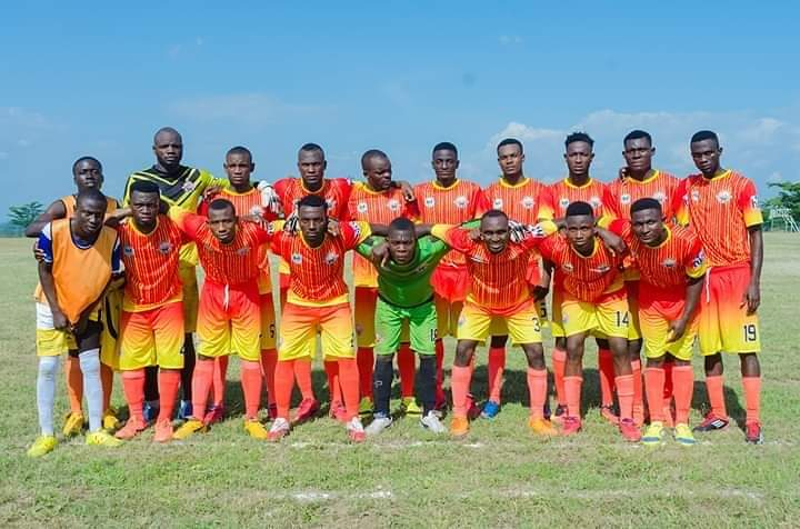 UAM Tillers of Federal University of Agriculture Makurdi(FUAM) Crowned Maiden Champions Of HiFL  Fb_img24