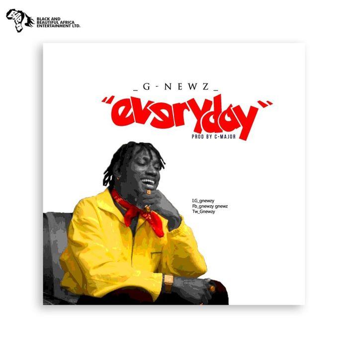 [Download Music] G-Newz – Everyday Fc013410