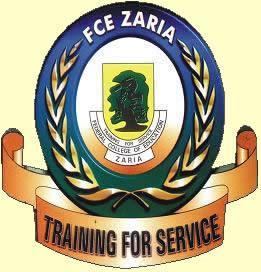 2018/2019 Federal College of Education (FCE) Zaria Academic Calendar  [NCE Regular] Fce-za10