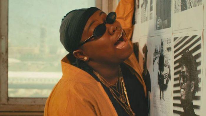 [Freestyle] Teni Ft. Adekunle Gold – My Love My Baby Fd305d10