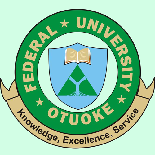 2018/2019 Federal University Otuoke (FUOTUOKE) Admission List  Federa11