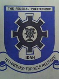 2018/2019 Federal Polytechnic Idah(FPI)  ND Full-Time Admission List  Federa12
