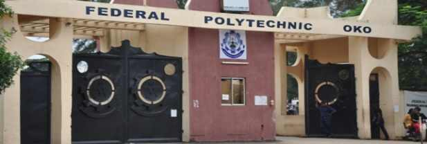 2018/2019 Federal Polytechnic Oko (OkoPoly) ND Full-Time Admission List  Federa27